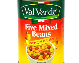 Val Verde - 5 Mix Beans