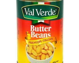 Val Verde - Butter Beans