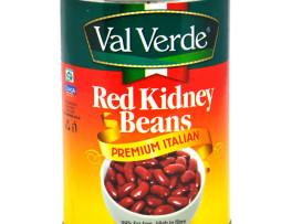 Val Verde - Red Kidney Beans