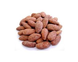 Almonds - Smoked