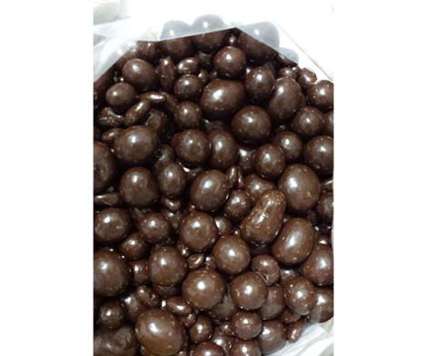 Dark Chocolate Superberry Mix