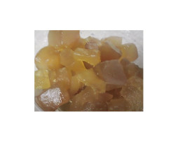 Ginger - Chunky Glace
