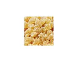 Ginger - Crystalized