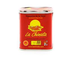 La Chinata Smoked Paprika Powder - Hot (70g)