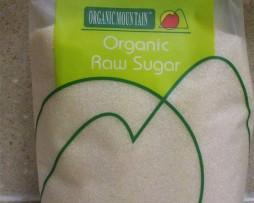 Organic Mountain Organic Raw Sugar (200g)