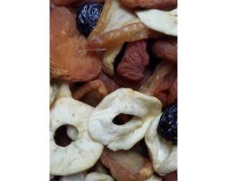 dried fruit salad