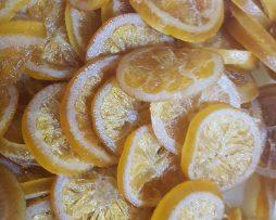 Glace Orange